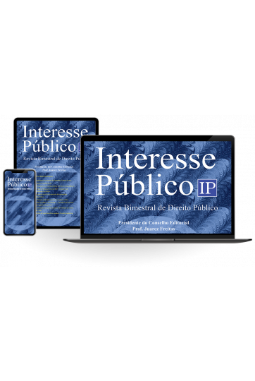 REVISTA INTERESSE PÚBLICO - IP
