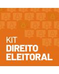 KIT DIREITO ELEITORAL FÓRUM