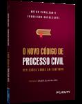 O NOVO CÓDIGO DE PROCESSO CIVIL