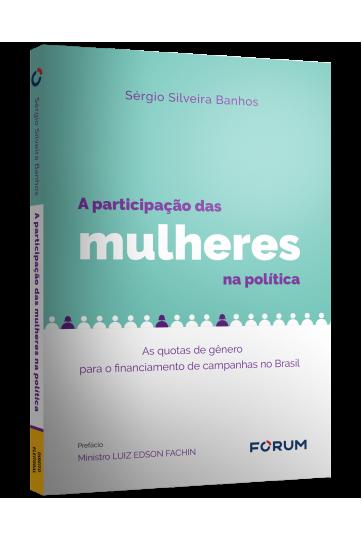 A PARTICIPAÇÃO DAS MULHERES NA POLÍTICA