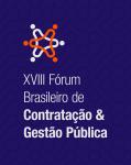 Evento - 18º Fórum Brasileiro de Contratação e Gestão Pública