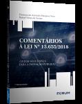 COMENTÁRIOS À LEI Nº 13.655/2018