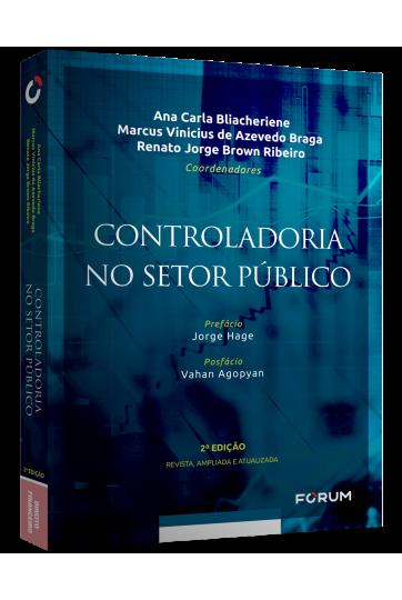 CONTROLADORIA NO SETOR PÚBLICO