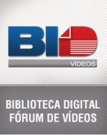 BIBLIOTECA DIGITAL FÓRUM DE VÍDEOS - 2ª SÉRIE