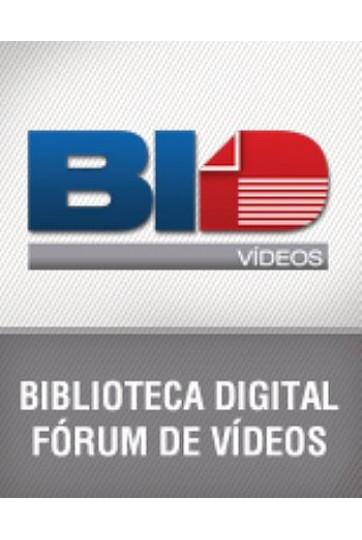 BIBLIOTECA DIGITAL FÓRUM DE VÍDEOS - 1ª SÉRIE