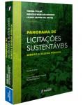 PANORAMA DE LICITAÇÕES SUSTENTÁVEIS - Direito e gestão pública