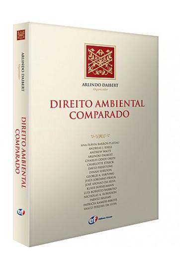 DIREITO AMBIENTAL COMPARADO