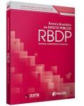 REVISTA BRASILEIRA DE DIREITO PÚBLICO - RBDP