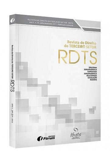 REVISTA DE DIREITO DO TERCEIRO SETOR - RDTS