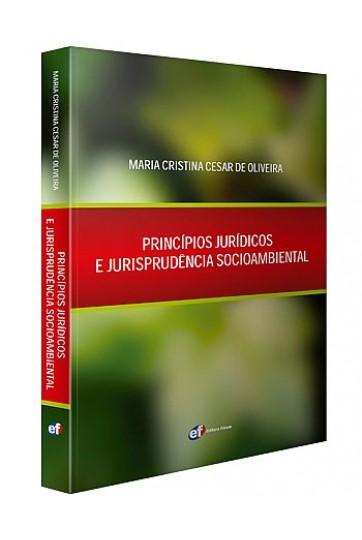 PRINCÍPIOS JURÍDICOS E JURISPRUDÊNCIA SOCIOAMBIENTAL