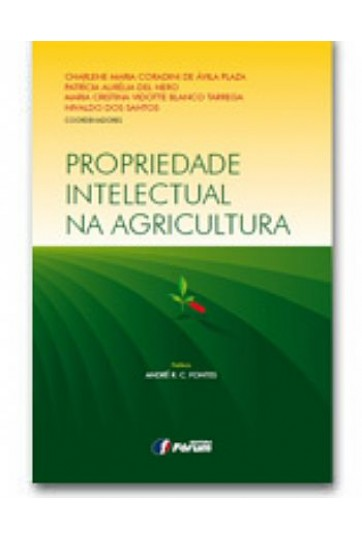 PROPRIEDADE INTELECTUAL NA AGRICULTURA