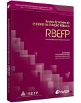 REVISTA BRASILEIRA DE ESTUDOS DA FUNÇÃO PÚBLICA - RBEFP