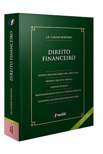 DIREITO FINANCEIRO 4ª EDIÇÃO