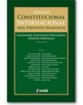 DIREITO CONSTITUCIONAL E INTERNACIONAL DOS DIREITOS HUMANOS
