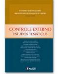 CONTROLE EXTERNO - ESTUDOS TEMÁTICOS