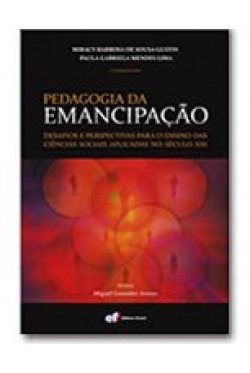 PEDAGOGIA DA EMANCIPAÇÃO - DESAFIOS E PERSPECTIVAS PARA O ENSINO DAS CIÊNCIAS SOCIAIS APLICADAS NO SÉCULO XXI