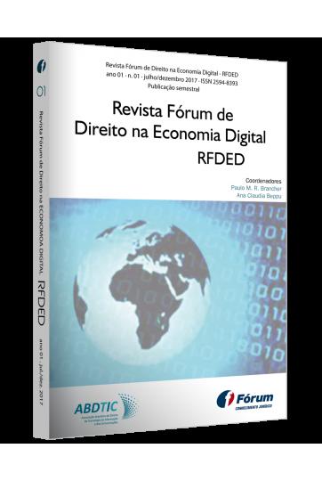 Revista Fórum de Direito na Economia Digital – RFDED