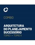 COMBO ARQUITETURA DO PLANEJAMENTO SUCESSÓRIO