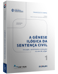 A GÊNESE ILÓGICA DA SENTENÇA CIVIL