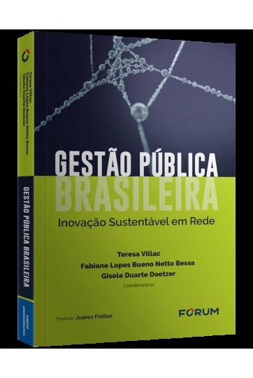 GESTÃO PÚBLICA BRASILEIRA