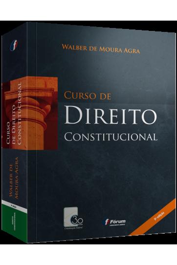 CURSO DE DIREITO CONSTITUCIONAL 9ª Edição