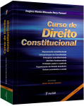 CURSO DE DIREITO CONSTITUCIONAL - 2ª EDIÇÃO