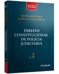 DIREITO CONSTITUCIONAL  DE POLÍCIA JUDICIÁRIA v.2