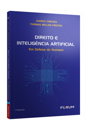 DIREITO E INTELIGÊNCIA ARTIFICIAL