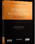 DIREITO MUNICIPAL  EM DEBATE v.5
