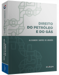 DIREITO DO PETRÓLEO E DO GÁS
