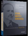ESTADO, DIREITO E DEMOCRACIA