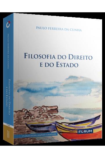 FILOSOFIA DO DIREITO E DO ESTADO