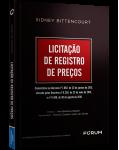 LICITAÇÃO DE REGISTRO DE PREÇOS
