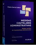 MEDIDAS CAUTELARES  ADMINISTRATIVAS