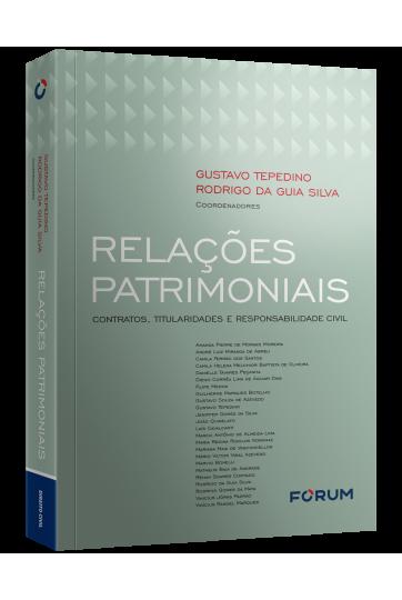 RELAÇÕES PATRIMONIAIS