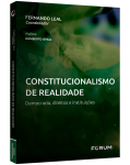 CONSTITUCIONALISMO DE REALIDADE DEMOCRACIA, DIREITOS E INSTITUIÇÕES