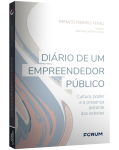 DIÁRIO DE UM EMPREENDEDOR PÚBLICO