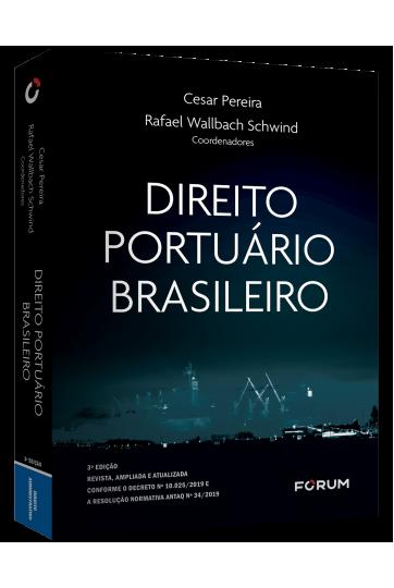 DIREITO PORTUÁRIO BRASILEIRO