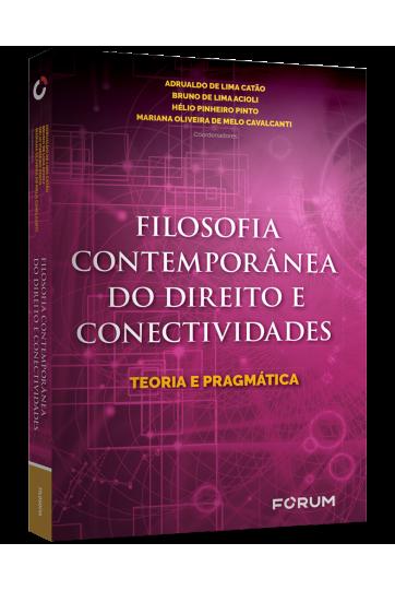 Filosofia contemporânea do direito e conectividades