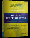 ROTEIRO DO TERCEIRO SETOR ASSOCIAÇÕES, FUNDAÇÕES E ORGANIZAÇÕES RELIGIOSAS