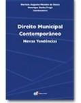 DIREITO MUNICIPAL CONTEMPORÂNEO - NOVAS TENDÊNCIAS