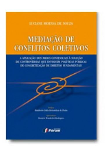 MEDIAÇÃO DE CONFLITOS COLETIVOS