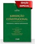 JURISDIÇÃO CONSTITUCIONAL DEMOCRACIA E DIREITOS FUNDAMENTAIS - EDIÇÃO ESPECIAL